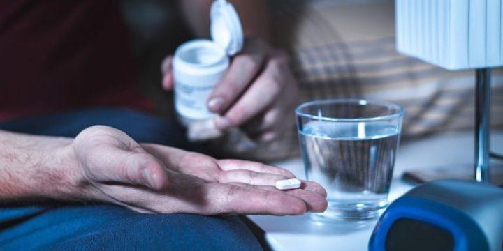 Leczenie uzależnienia od leków w klinice